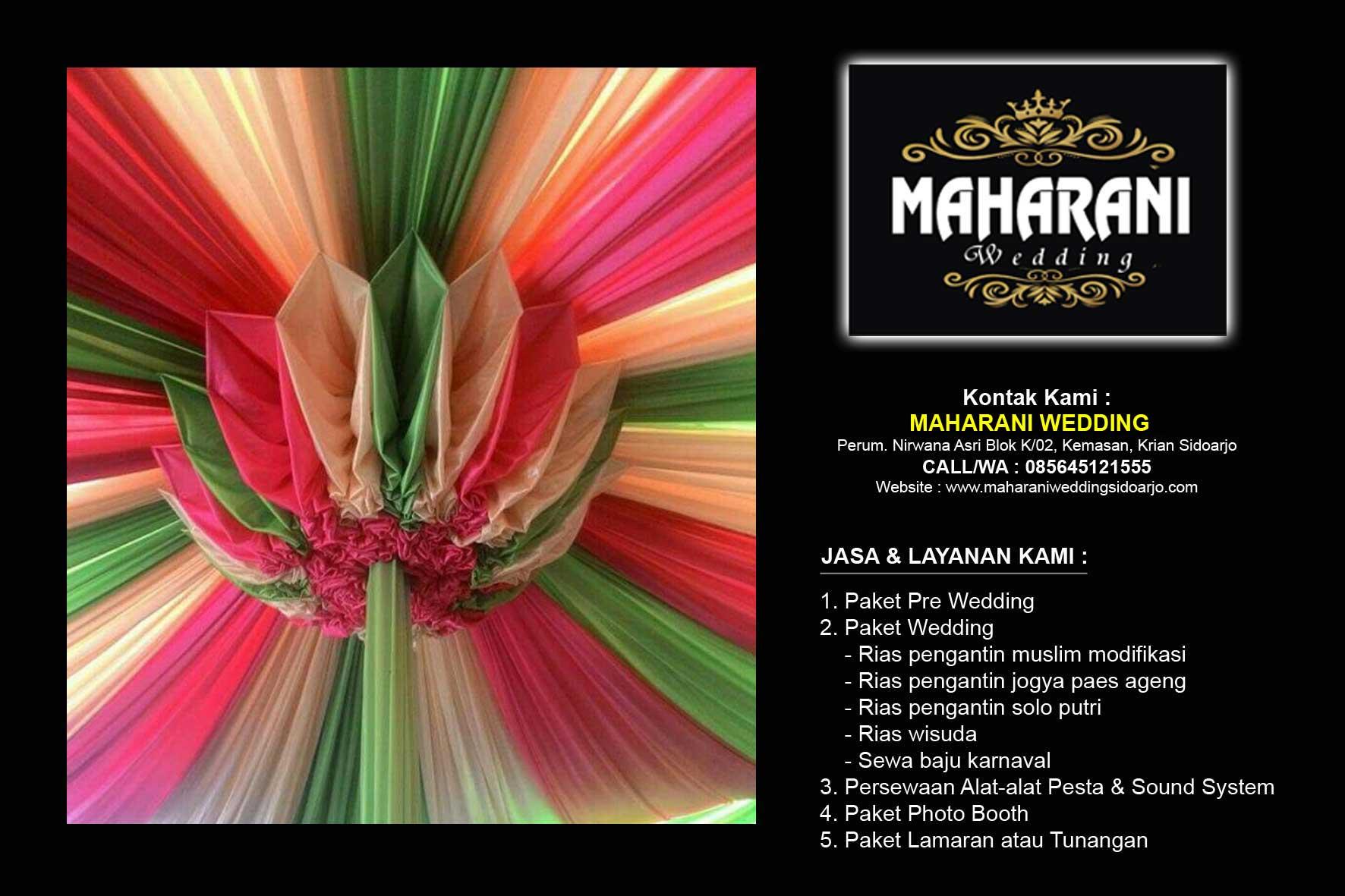 Wedding Murah3