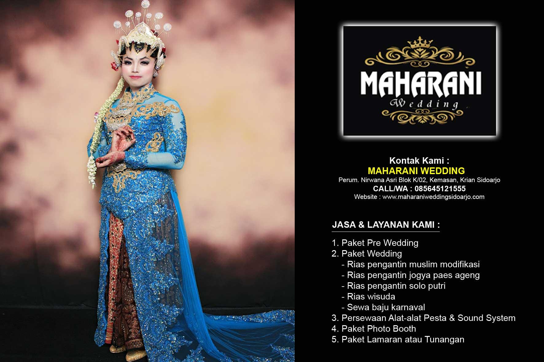 Wedding Murah11