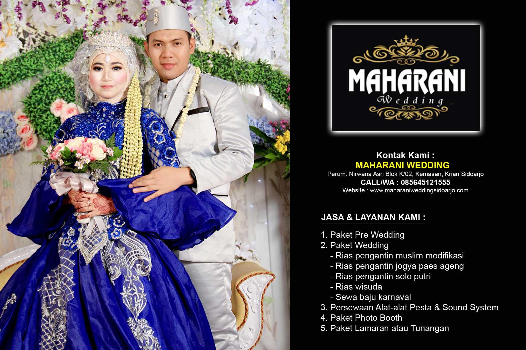 Wedding Murah13