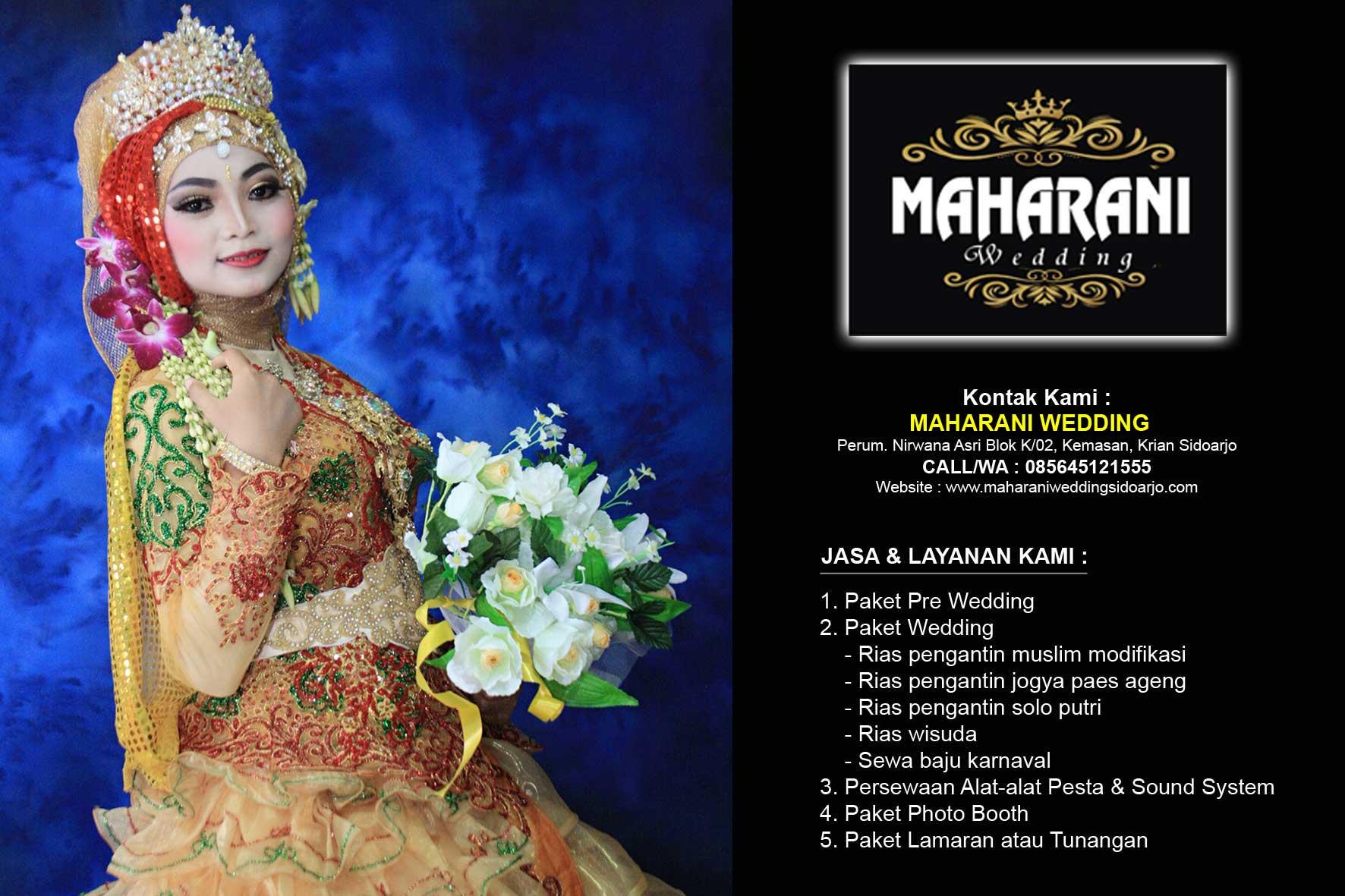 Wedding Murah15