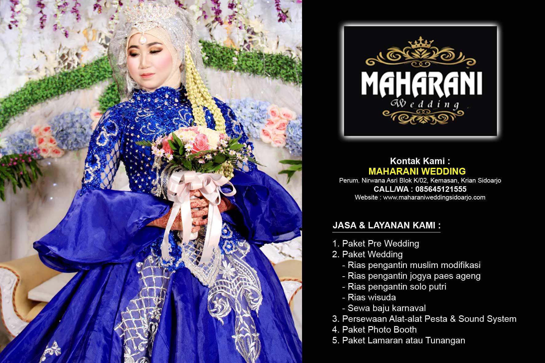 Wedding Murah19