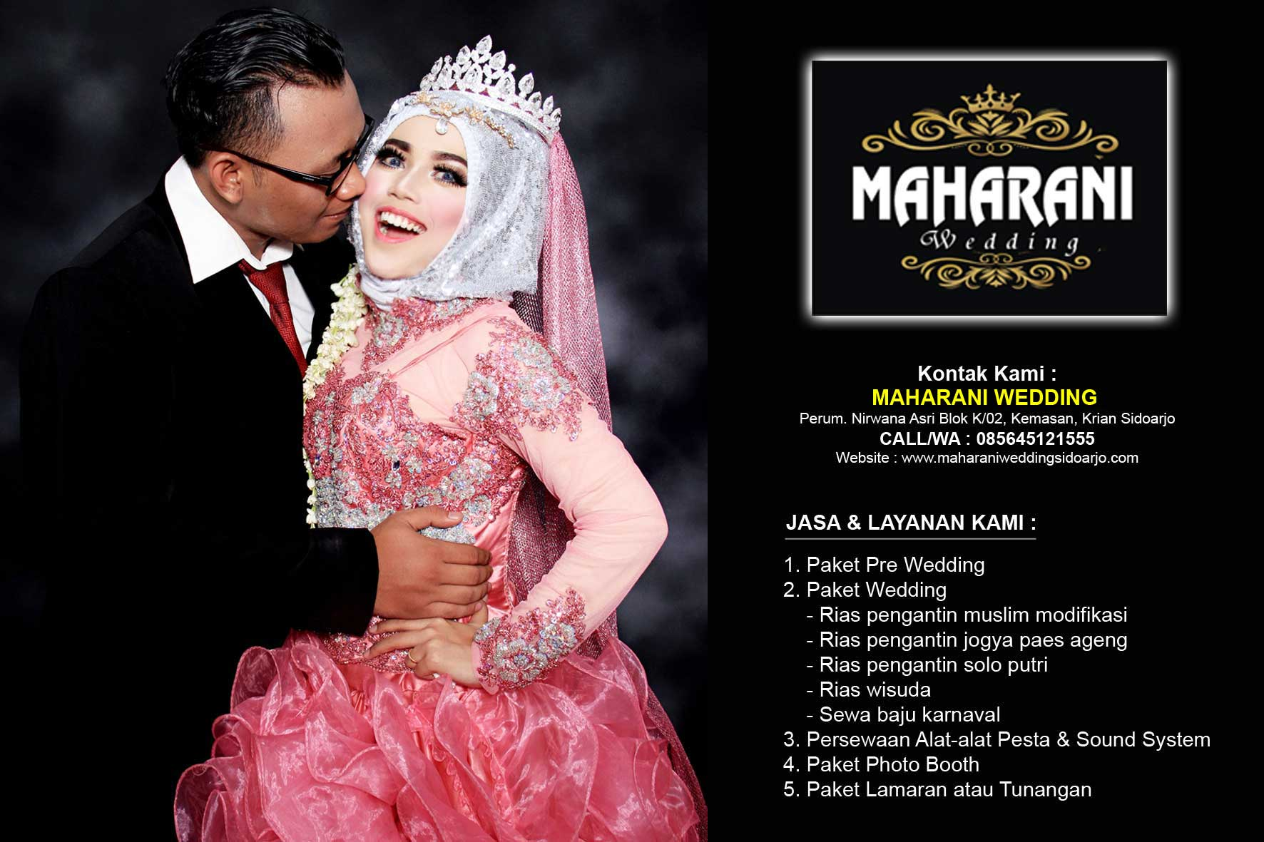 Wedding Murah22