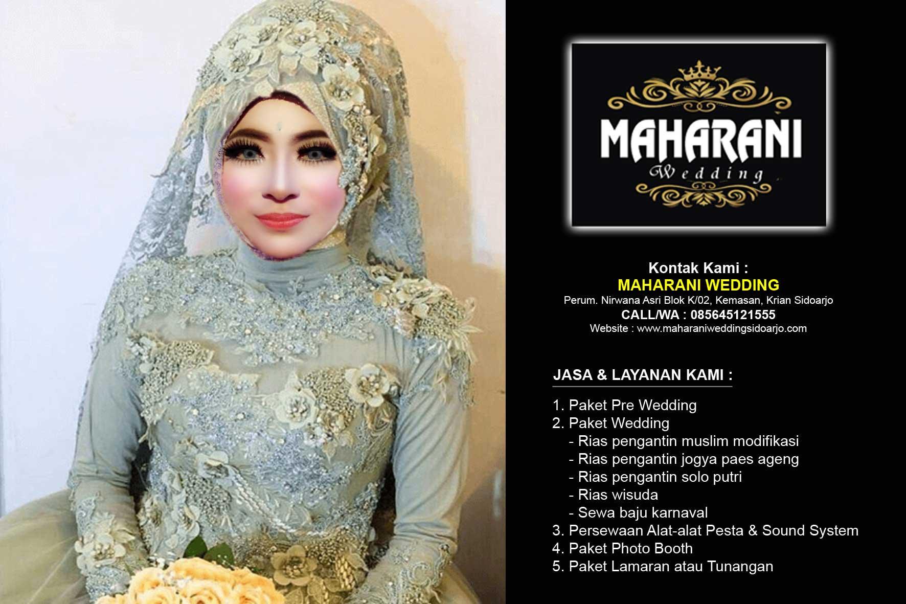 Wedding Murah23
