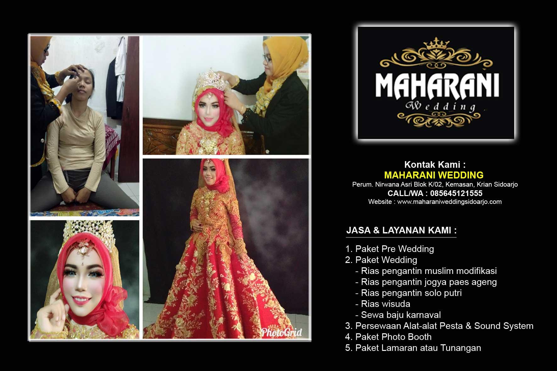 Wedding Murah27