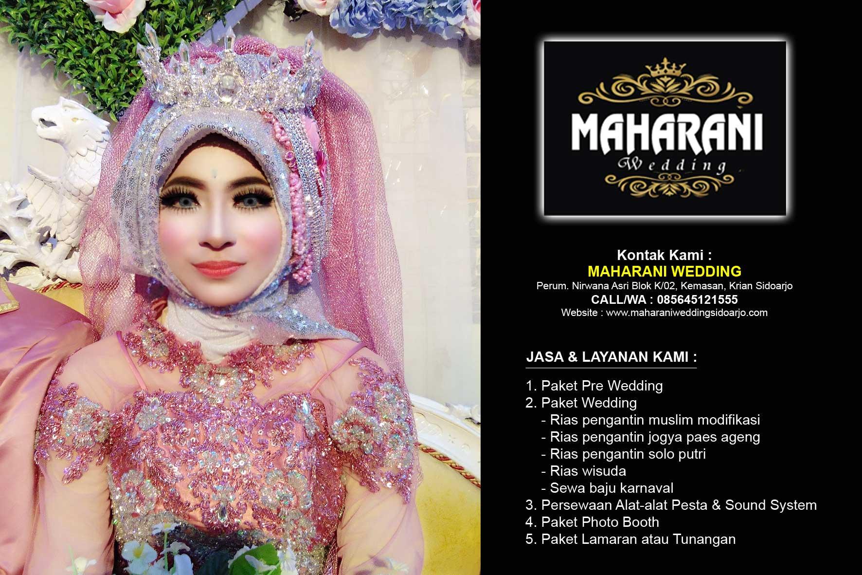 Wedding Murah29
