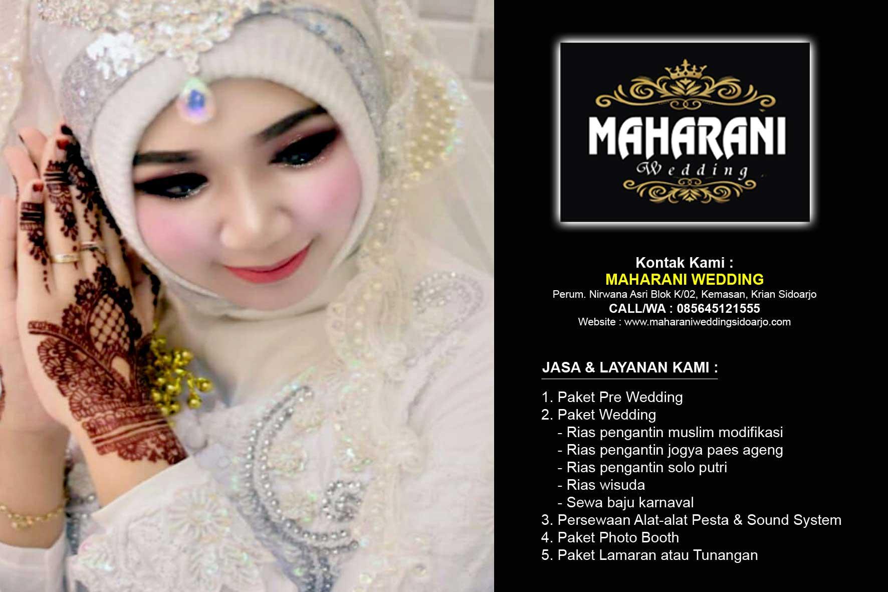 Wedding Murah30
