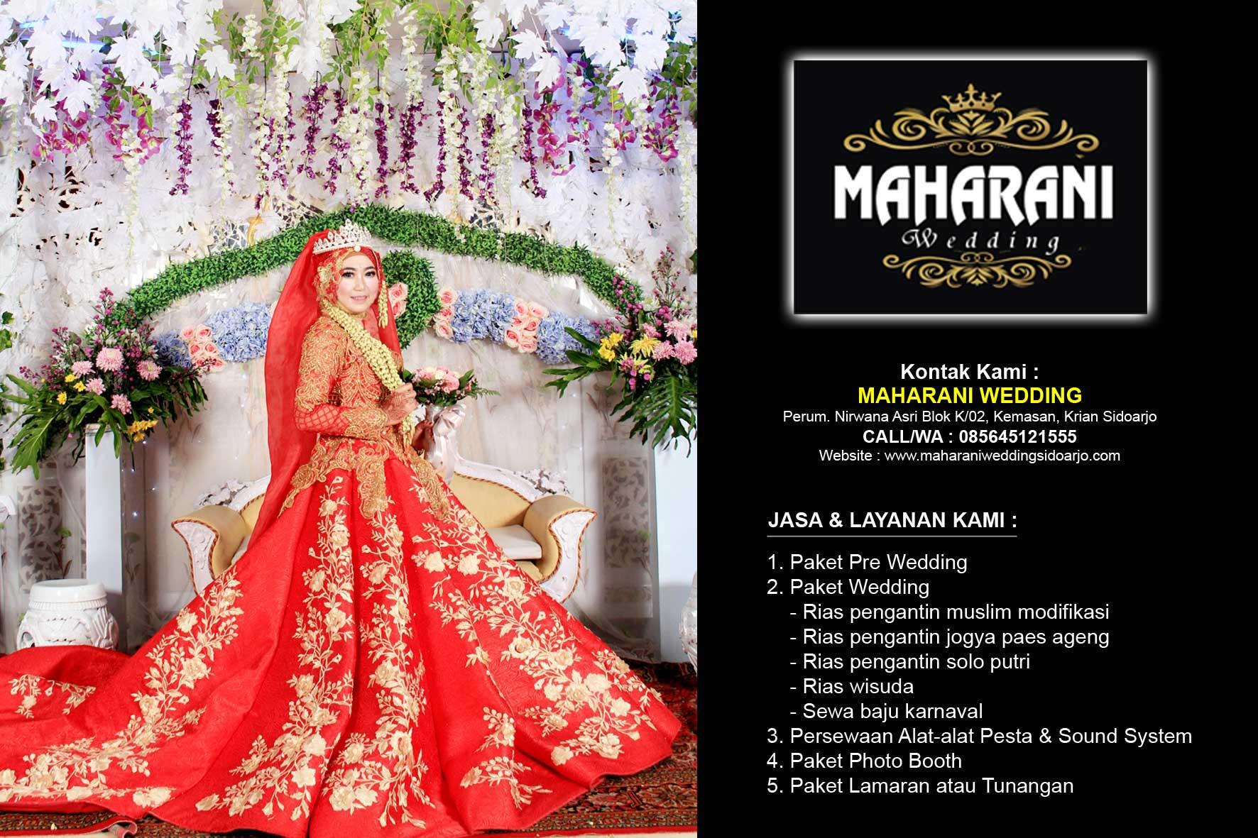 Wedding Murah34