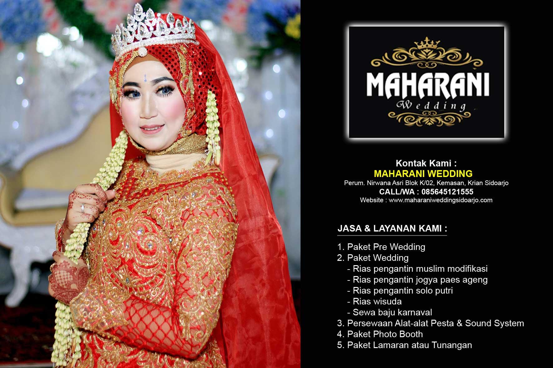 Wedding Murah8